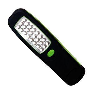 LAMPE DE POCHE DE TRAVAIL 24 LED