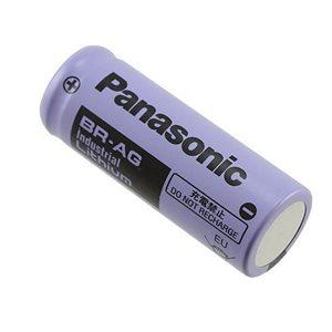 PILE LITHIUM 3V 1800 MAH PANASONIC