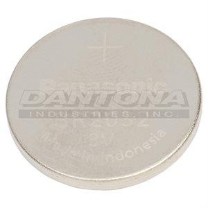 PILE 3V LITHIUM PANASONIC