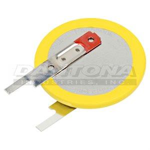 PILE LITHIUM 2330 W / 2 PINS VERTICAL