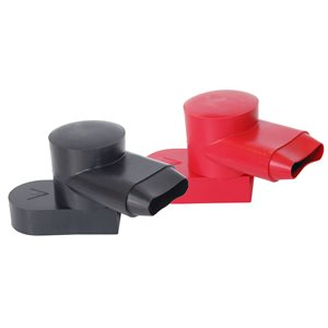 ROTATING SINGLE ENTRY CABLE CAP - SMALL PAIR