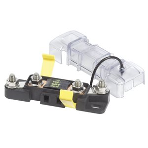 MEGA® / AMG® SAFETY FUSE BLOCK