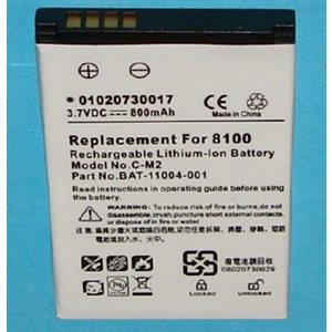 PILE CELL BLACKBERRY 3.7V 900MAH LI-ION