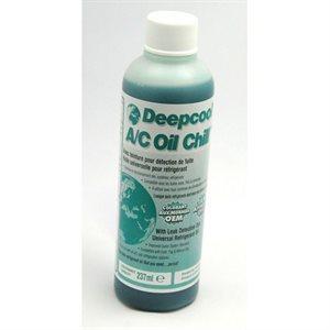 DURACOOL A / C OIL 237ML 8 OZ