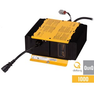 CHARGEUR DELTA-Q 36V 21A