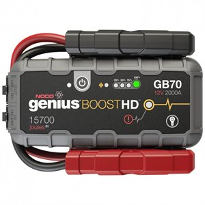 SURVOLTEUR HD GENIUS 12V 2000A LI-ION