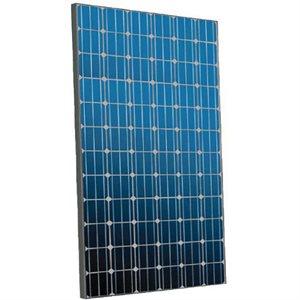 MODULE SOLAIRE MONOCRISTALLIN 12V 210 WATTS 72 CELLULES