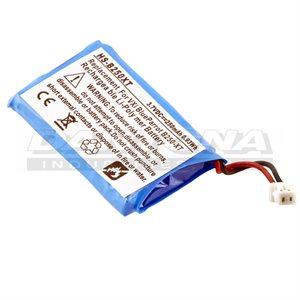 PILE BLUE PARROT B250XT