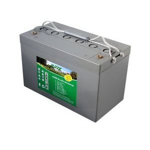BATTERIE AGM 12V 118AH (GR31)