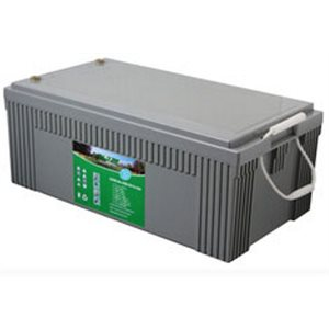 BATTERIE AGM 12V 254AH@20HR (GR.8D)