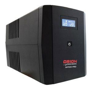 UPS 1500VA / 900W ECRAN LCD