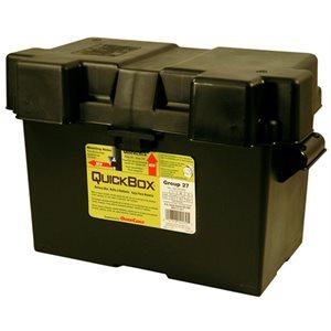 BATTERY BOX 27