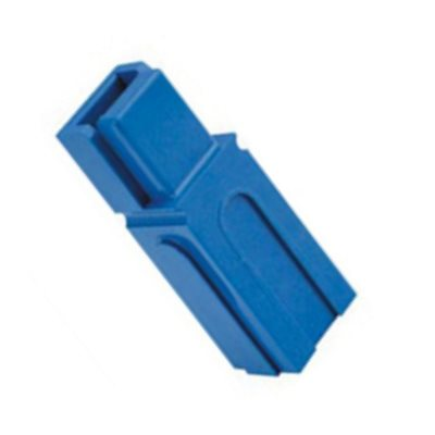 15-45 AMP BLUE POWRPL HOUSING