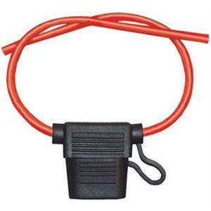 12 GA 30 AMP MINI BLADE WATER RESISTANT