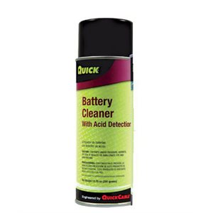 BATTERY CLEANER 14 OZ