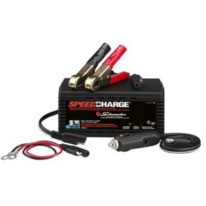 CHARGEUR SCHUMACHER 12V 3 A FULLY AUTO