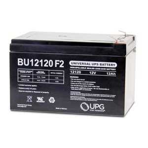 BATT AGM 12 VOLTS 12 AH