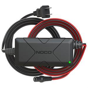 CHARGEUR POUR SURVOLTEUR NOCO GB70 / GB150 / GB500