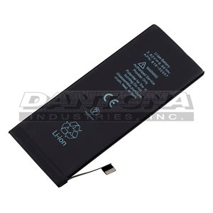 PILE CELL APPLE 3.8V 1800MAH LI-PO