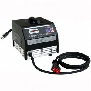 CHARGEUR 24 VOLTS 20 AMPS