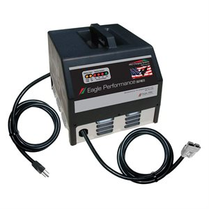 CHARGEUR 36 VOLTS 20 AMPS