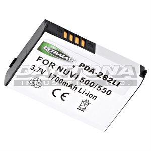 PILE GPS GARMIN 3.7V 1700MAH LI-ION